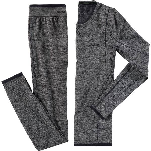 CRAFT Damen Unterwäschenset Damen Wäsche-Set  Active Comfort Baselayer W