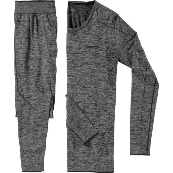 CRAFT Herren Unterwäschenset Herren Wäsche-Set  Active Comfort Baselayer M