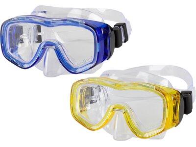 AQUA LUNG Kinder Tauchmaske Tauchmaske Ibiza Junior Weiß