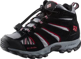 COLUMBIA Kinder Walkingschuhe North Plains Mid Waterproof
