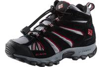 Vorschau: COLUMBIA Kinder Walkingschuhe North Plains Mid Waterproof