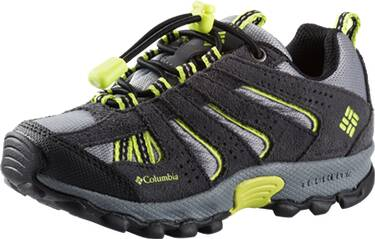 COLUMBIA Kinder Crosstrainingschuhe North Plains Waterproof