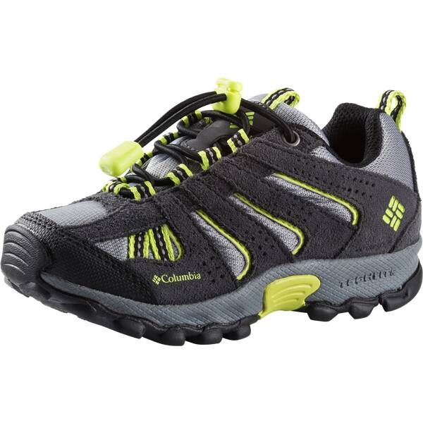 COLUMBIA Kinder Wanderschuhe North Plains Waterproof