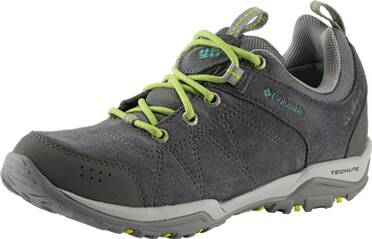 COLUMBIA Damen Crosstrainingschuhe FIRE VENTURE WATERPROOF