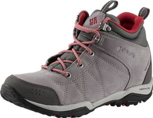 COLUMBIA Damen Crosstrainingschuhe Fire Venture Mid Waterproof