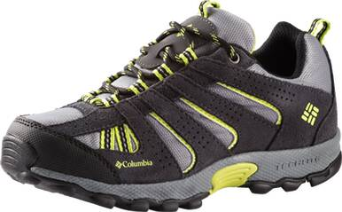 COLUMBIA Kinder Outdoorschuhe Youth North Plains Waterproof