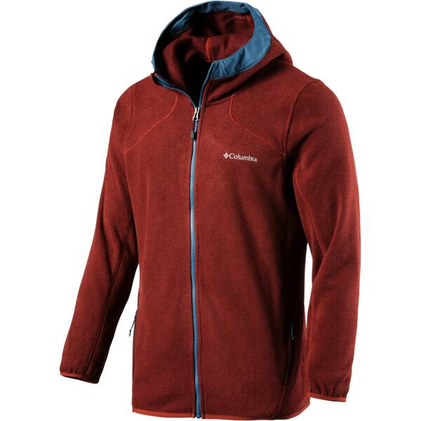 COLUMBIA Herren Fleecejacke Tough Hiker