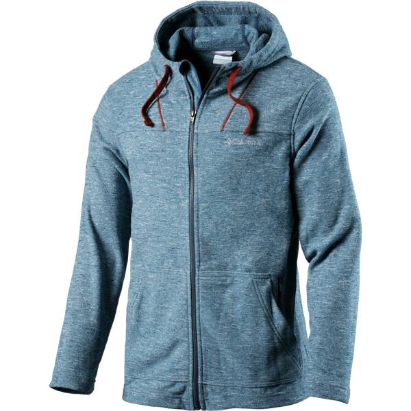 COLUMBIA Herren Pullover Arly Freeze Full Zip Fleece