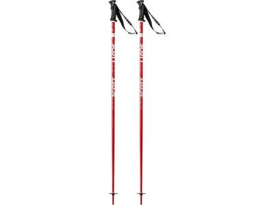 SCOTT Herren Alpin-Skistock POLE SMU TWELVE FX15X25 Rot