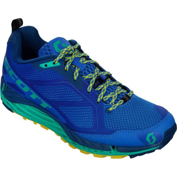 SCOTT Damen Trailrunningschuhe T2 Kinabalu 3.0 Blau