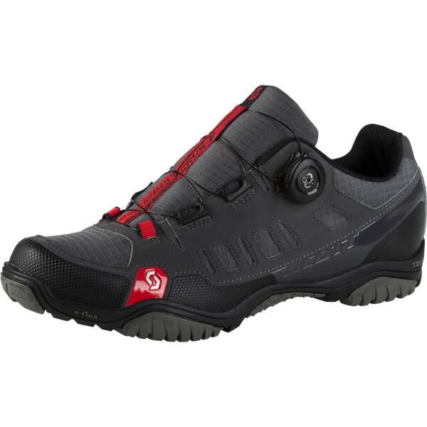 SCOTT Herren Mountainbike-Schuhe Sport Crus-r Boa Grau