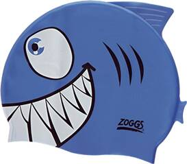 ZOGGS Kinder BadekappeJunior Character Silicone