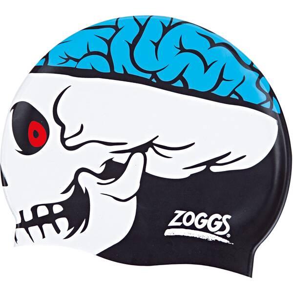 ZOGGS Kinder BadekappeJunior Character Silicone