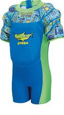 ZOGGS Kinder Weste DEEP SEA WATER WINGS FLOATSUIT - 2-3 JAH
