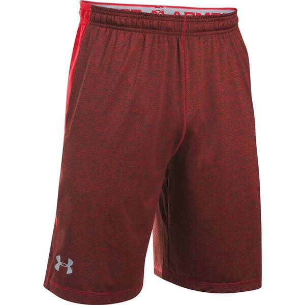 UNDER ARMOUR Herren Shorts Raid Novelty