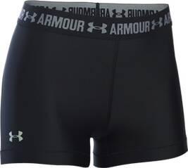 UNDER ARMOUR Damen Shorts UA HG ARMOUR SHORTY