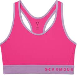 UNDERARMOUR Damen Sport-BH/ Bustier Armour Mid Keyhole