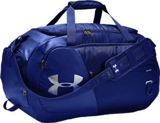 UNDER ARMOUR Tasche Undeniable Duffel 4.0 MD