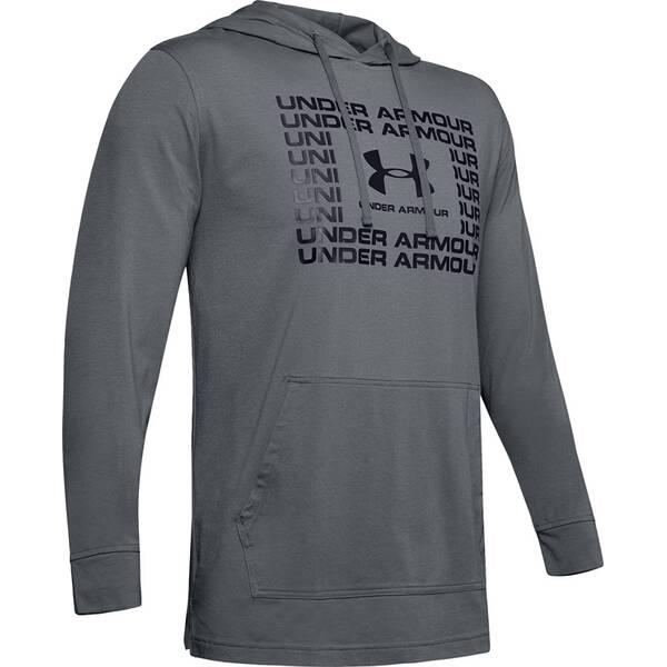 UNDER ARMOUR Herren Kapuzensweat SPORTSTYLE COTTON