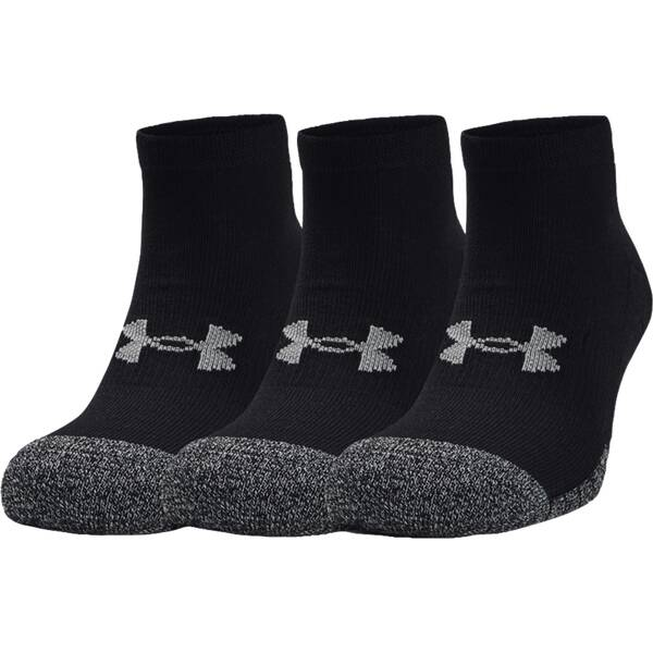 UNDER ARMOUR Herren Socken Heatgear Locut