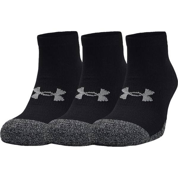 UNDER ARMOUR Herren Socken Heatgear Locut