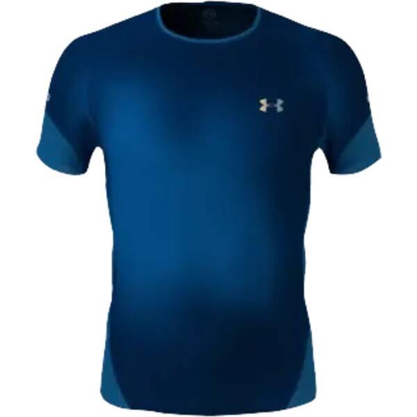 """UNDERARMOUR Herren T-Shirt """"HG Rush 2.0"""""""