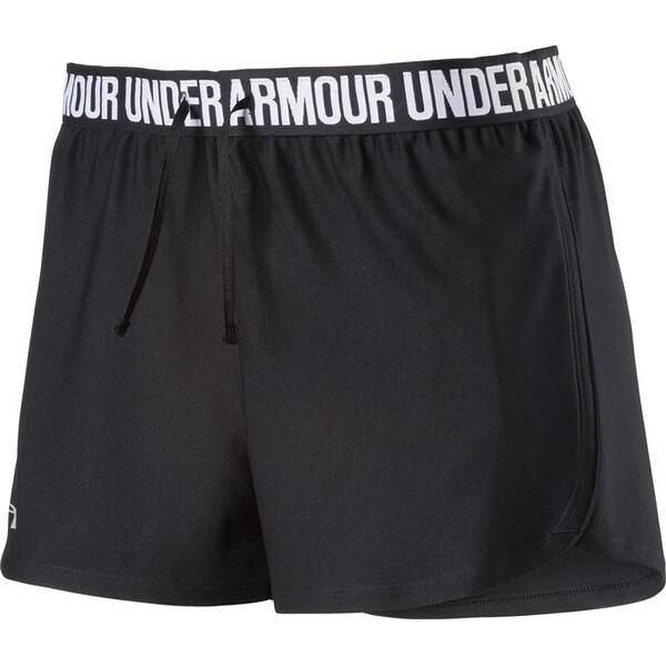 UNDER ARMOUR Damen Shorts UA Play Up