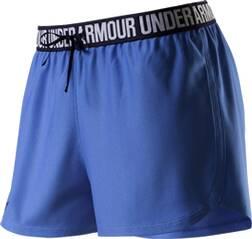UNDER ARMOUR Damen Shorts UA Play Up