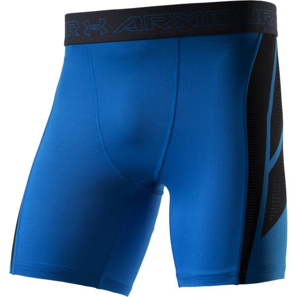 UNDER ARMOUR Herren Shorts Supervent