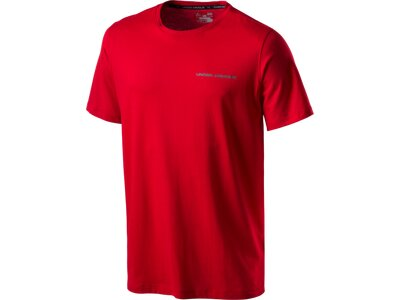 UNDER ARMOUR Herren T-Shirt Charged Cotton Rot