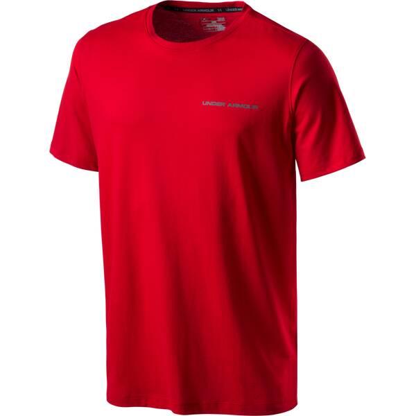 UNDER ARMOUR Herren T-Shirt Charged Cotton