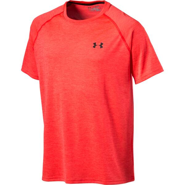 UNDERARMOUR Herren Trainingsshirt Tech Kurzarm