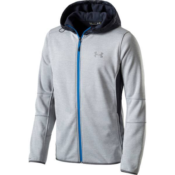 UNDER ARMOUR Herren Sweatshirt Storm Swacket