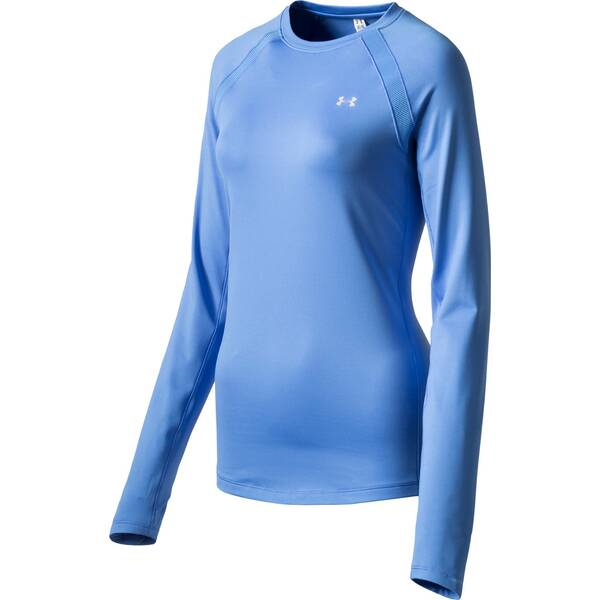 UNDER ARMOUR Damen T-Shirt ColdGear Armour