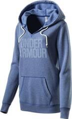 UNDER ARMOUR Damen Sweatshirt Favorite Fleece