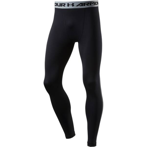 UNDER ARMOUR Herren Tight Armour HeatGear