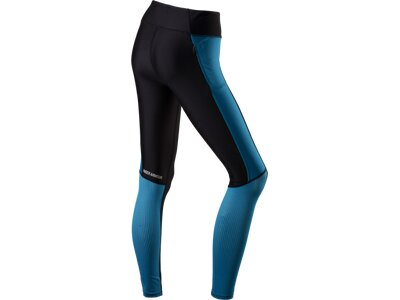 UNDER ARMOUR Damen Lauftights / Leggings Fly-By Schwarz