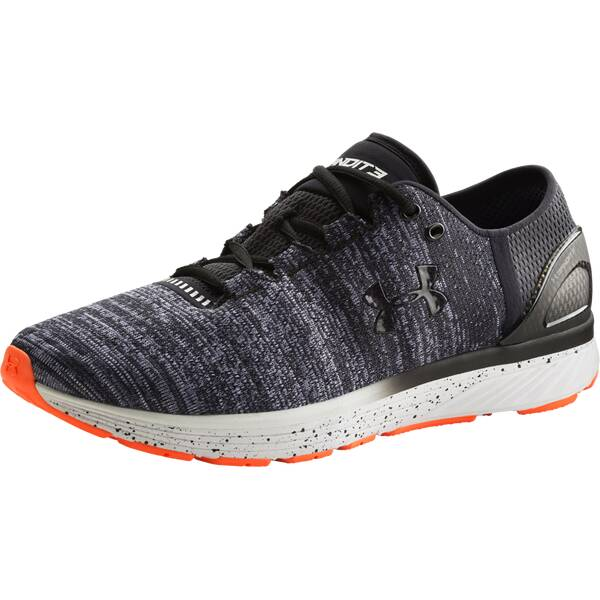 UNDER ARMOUR Herren Laufschuhe Charged Bandit 3