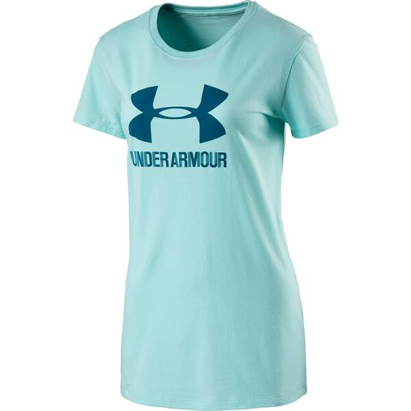 UNDER ARMOUR Damen Shirt Sportstyle Crew