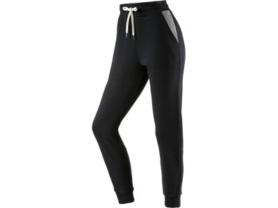 UNDER ARMOUR Damen Jogginghose Favorite Fleece Schwarz