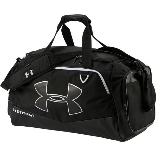 UNDERARMOUR Sporttasche Undeniable Duffle 3.0 Schwarz