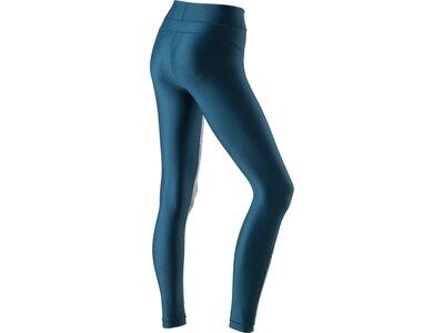 UNDER ARMOUR UNDER ARMOUR Damen Legging UA HG Armour Printed Legging Blau