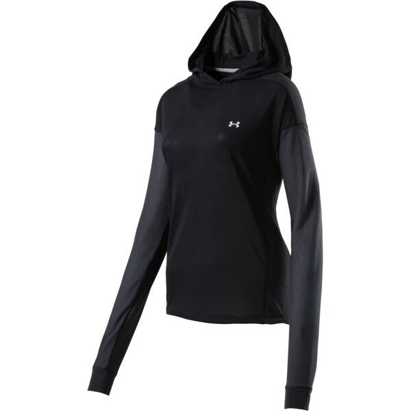UNDERARMOUR Damen Sweatshirt Threadborne