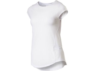 UNDER ARMOUR UNDER ARMOUR Damen Short-Sleeve UA Swyft Shortsleeve Tee Weiß