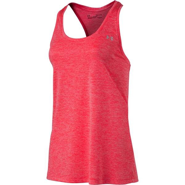 UNDER ARMOUR Damen Trainingsshirt / Tank Top Ärmellos