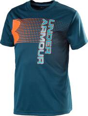 UNDER ARMOUR Kinder Hemd CROSSFADE TEE