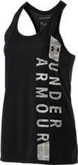 UNDER ARMOUR Damen Tank-Shirt Threadborne Graphic