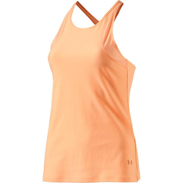 UNDERARMOUR Damen Trainingsshirt Vanish Ärmellos