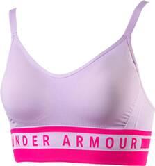 UNDERARMOUR Damen Sport-BH Seamless Longline Bra