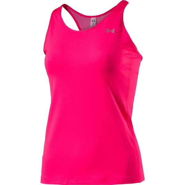 "UNDERARMOUR Damen Fitness-Top ""HeatGear® Armour Racer"""